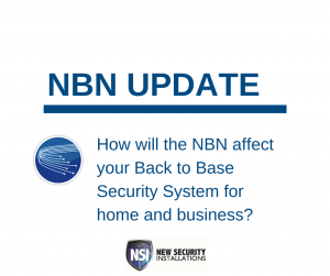 How will the NBN affect your Back to